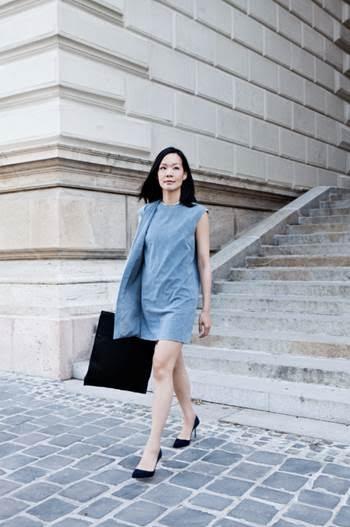 Meimei Ding_Executive Director DFO