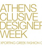 18th Athens Xclusive Designers Week